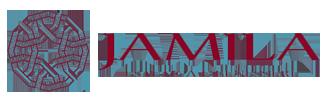 Jamila Estetica Logo